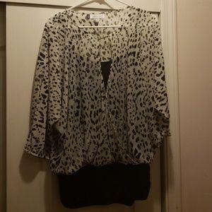 Tops - Jennifer Lopez dress shirt